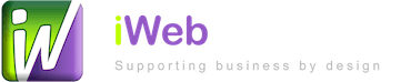 iWebServices (Dev) | Web Design in York, Yorkshire Logo
